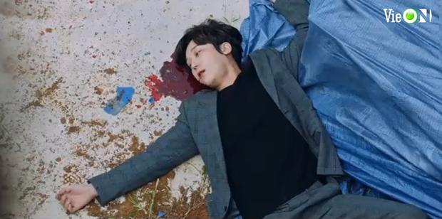 Penthouse 3 tập 13: Seo Jin khai tử cả Su Ryeon lẫn Ha Yoon Chul, bị con gái tống thẳng vào tù - Ảnh 10.