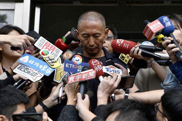 Tuyên bố chính thức về án tù dành cho nam diễn viên Bao Thanh Thiên vì hành vi hiếp dâm nữ trợ lý - Ảnh 2.