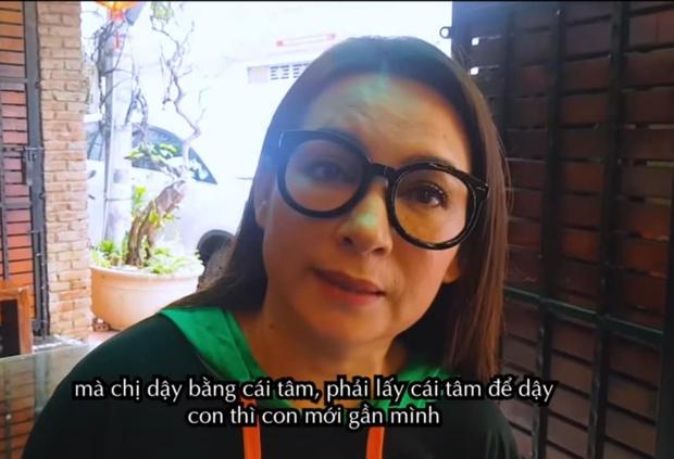 Xót xa tâm nguyện chưa thành toàn của ca sĩ Phi Nhung, không nghĩ chút gì cho bản thân - Ảnh 4.