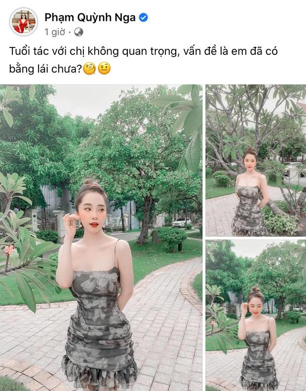 Quỳnh Nga tuyển phi công, Việt Anh chốt hạ câu gì mà không anh nào dám tranh giành mỹ nhân? - Ảnh 2.