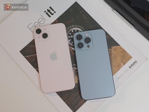 iPhone 13 chính hãng sẽ về Việt Nam ngày 22/10, sớm hơn gần 1 tháng so với năm ngoái - Ảnh 2.