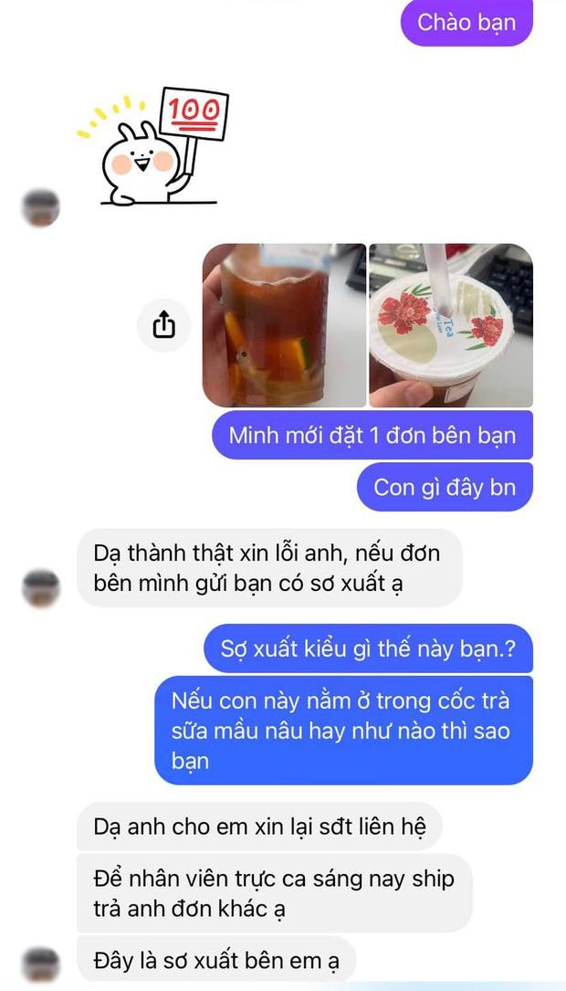 Phát hoảng trước loạt phốt ăn uống liên tiếp ở Hà Nội: Bánh Bảo Phương nhân côn trùng, vụ trà sữa kiến chưa hãi bằng vụ cuối cùng - Ảnh 10.