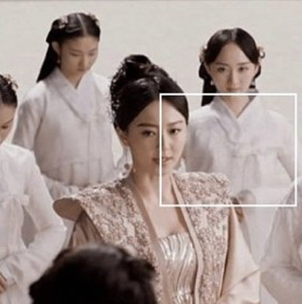 3 lần phim Trung bị tố đạo nhái trang phục Hàn: Tam Sinh Tam Thế của Dương Mịch xuất hiện Hanbok? - Ảnh 4.