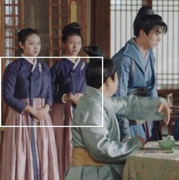 3 lần phim Trung bị tố đạo nhái trang phục Hàn: Tam Sinh Tam Thế của Dương Mịch xuất hiện Hanbok? - Ảnh 7.