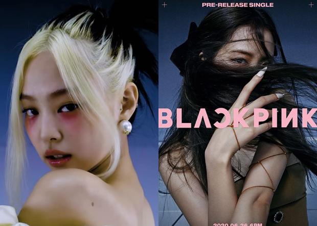 aespa lại bị tố bắt chước concept của BLACKPINK trong loạt ảnh teaser mới, nào ngờ được chính fan đàn chị bênh cực gắt - Ảnh 3.