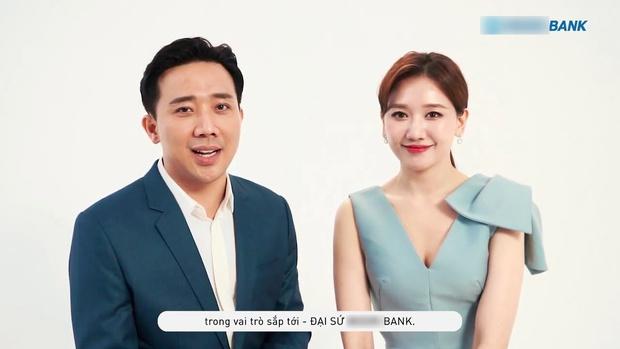 1 ngân hàng quốc tế đã tháo hình ảnh Trấn Thành làm đại diện sau bão sao kê 1000 tờ? - Ảnh 4.