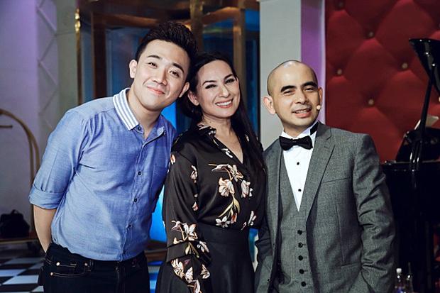 Đại diện cố ca sĩ Phi Nhung lên tiếng khi Trấn Thành bị chỉ trích vì xưng bạn dù kém đàn chị 17 tuổi - Ảnh 6.
