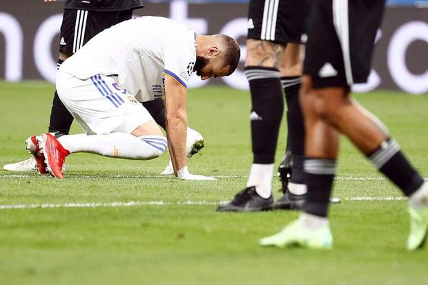 Sheriff Tiraspol - Những cảnh sát trưởng vừa khiến Real Madrid bẽ mặt tại Champions League là ai? - Ảnh 1.
