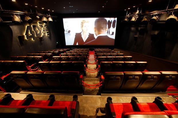 Các cụm rạp đầu tiên chính thức tái hoạt động, khán giả háo hức chờ tin vui đến với cả nước - Ảnh 5.