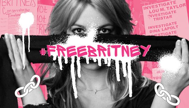 Chính thức: Britney Spears sau 13 năm cuối cùng đã tự do, bố ruột bị Tòa án đình chỉ quyền bảo hộ ngay trong hôm nay! - Ảnh 2.