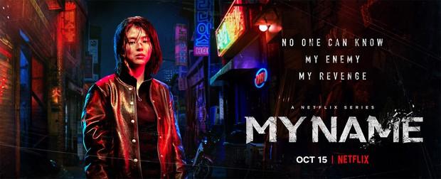 Ra đây mà xem Han So Hee khóc, cười, cau có đều chung 1 biểu cảm ở trailer bom tấn mới, bị gọi đơ chúa thì đừng cãi! - Ảnh 7.