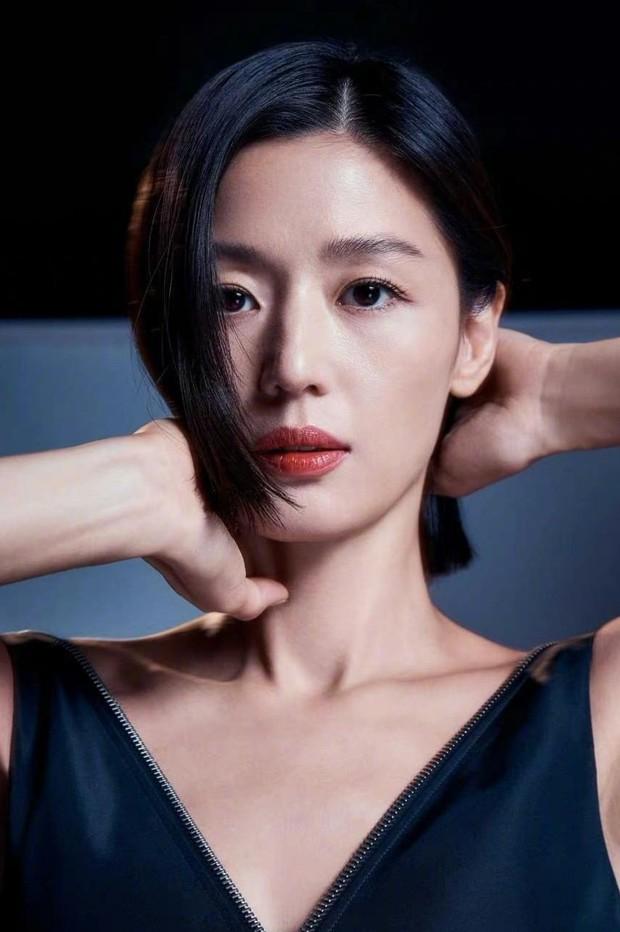 Mỹ nhân phim Hàn dính phốt mắc bệnh ngôi sao: Jeon Ji Hyun mang tiếng vì 1 bức hình, số 3 không ai bênh nổi - Ảnh 4.
