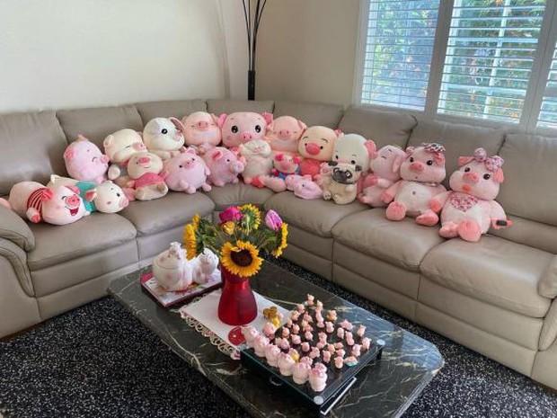 Vợ cố nghệ sĩ Chí Tài tiết lộ những món quà Phi Nhung thường tặng mình mỗi khi về Mỹ, nhìn thôi mà đau lòng - Ảnh 3.