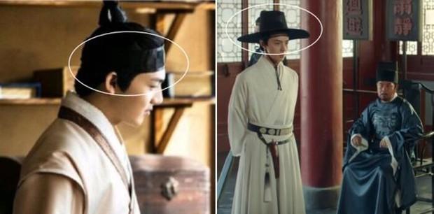 3 lần phim Trung bị tố đạo nhái trang phục Hàn: Tam Sinh Tam Thế của Dương Mịch xuất hiện Hanbok? - Ảnh 1.