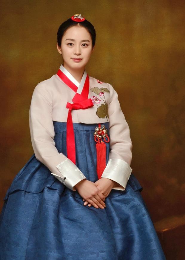 3 lần phim Trung bị tố đạo nhái trang phục Hàn: Tam Sinh Tam Thế của Dương Mịch xuất hiện Hanbok? - Ảnh 5.