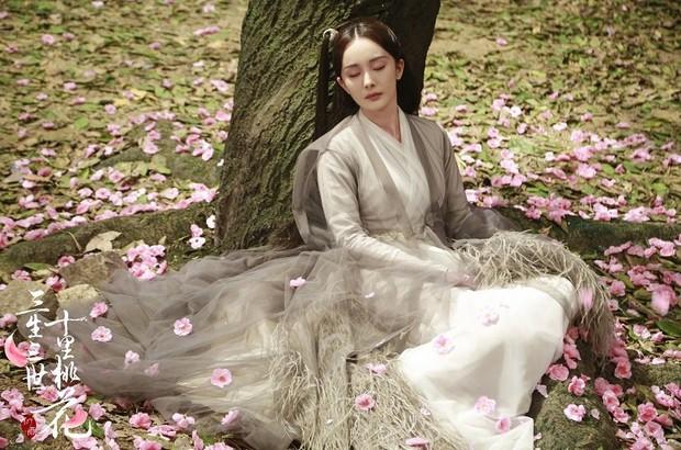 3 lần phim Trung bị tố đạo nhái trang phục Hàn: Tam Sinh Tam Thế của Dương Mịch xuất hiện Hanbok? - Ảnh 6.