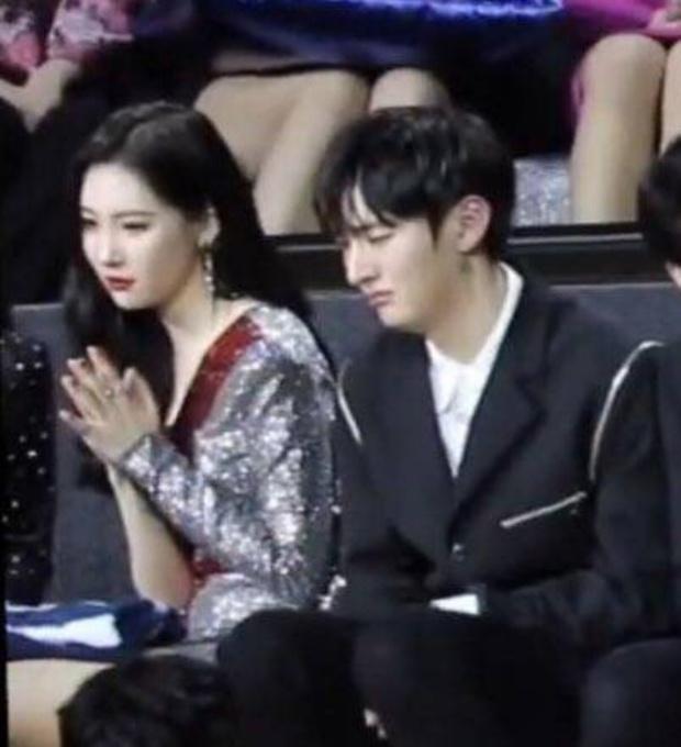 BTS nói 1 câu khi nhận Daesang mà khiến TWICE ôm nhau khóc, Wanna One và Sunmi cũng không khỏi xúc động - Ảnh 7.
