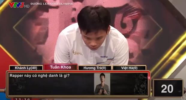 Giữa ồn ào nội dung thô tục, netizen tìm ra nam rapper hiếm hoi được VTV yêu mến và vinh danh - Ảnh 6.
