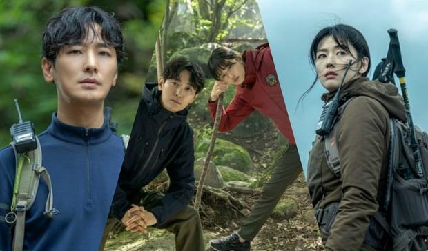 Jeon Ji Hyun gầy hóp cả má, bị chê diễn lố y hệt loạt phim cũ ở bom tấn của thái tử Joo Ji Hoon - Ảnh 1.