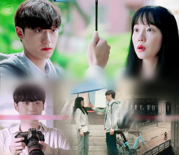 Phim tình cô trò của Lee Do Hyun tung poster ngọt lịm, netizen chưa gì đã lo kết thảm vì một lời nguyền? - Ảnh 3.