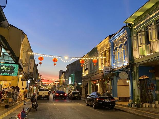 Thái Lan nhắm khách Ấn Độ thay thị trường Trung Quốc - Ảnh 1.