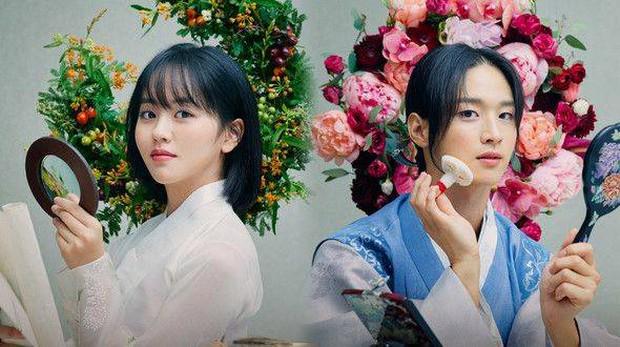 6 phim cổ trang Hàn vừa hài té ghế vừa ngọt sâu răng: Mr. Queen toàn chúa hề, thái giám Kim Yoo Jung sến chảy tim - Ảnh 4.
