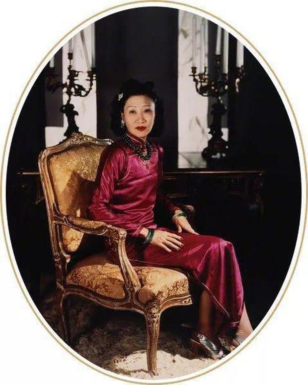 Thiên kim tiểu thư của gia tộc Hoa kiều giàu có nhất Đông Nam Á: Sống cuộc đời thần kỳ vạn người mê nhưng kết cục cô độc đáng suy ngẫm - Ảnh 1.