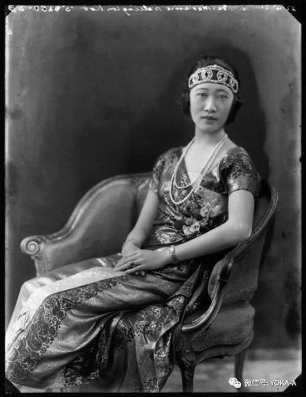 Thiên kim tiểu thư của gia tộc Hoa kiều giàu có nhất Đông Nam Á: Sống cuộc đời thần kỳ vạn người mê nhưng kết cục cô độc đáng suy ngẫm - Ảnh 2.