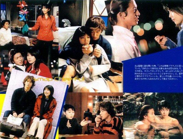 Trước Squid Game, có 4 phim Hàn bị tố đạo nhái Nhật Bản: Trùm cuối thế nào mà đồng hương chả thèm bênh - Ảnh 2.