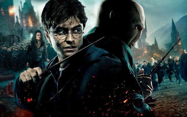 Tin được không, Harry Potter và Voldemort hóa ra là... anh em họ: Tác giả đã khẳng định, bằng chứng rõ rành rành nghe mà sốc óc! - Ảnh 4.