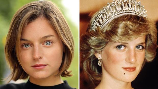 11 lần The Crown tái hiện xuất sắc Công nương Diana, sao y bản chính từ nhan sắc tới trang phục: Nhìn không cẩn thận là lẫn lộn luôn! - Ảnh 1.