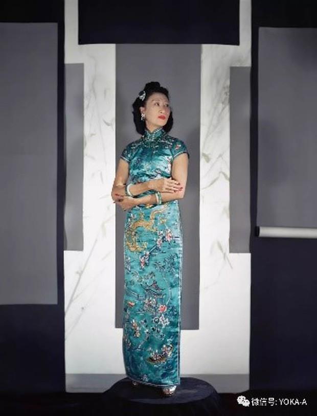 Thiên kim tiểu thư của gia tộc Hoa kiều giàu có nhất Đông Nam Á: Sống cuộc đời thần kỳ vạn người mê nhưng kết cục cô độc đáng suy ngẫm - Ảnh 11.