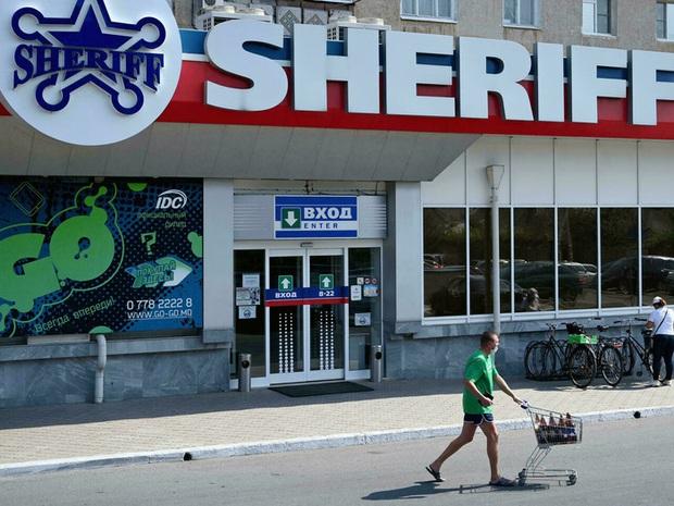 Sheriff Tiraspol - Những cảnh sát trưởng vừa khiến Real Madrid bẽ mặt tại Champions League là ai? - Ảnh 3.