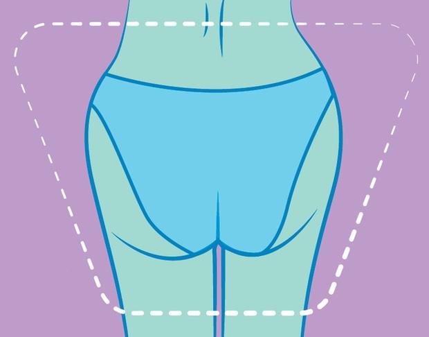 Nữ giới bắt đầu già đi sẽ có 1 mùi, 2 ít, 3 to trên cơ thể, nếu không có cái nào thì cứ vô tư đi! - Ảnh 4.