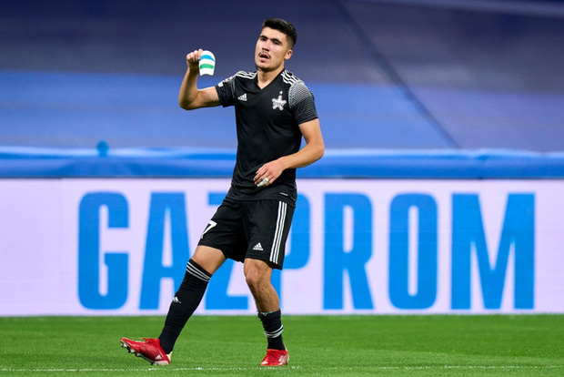 Sheriff Tiraspol - Những cảnh sát trưởng vừa khiến Real Madrid bẽ mặt tại Champions League là ai? - Ảnh 5.
