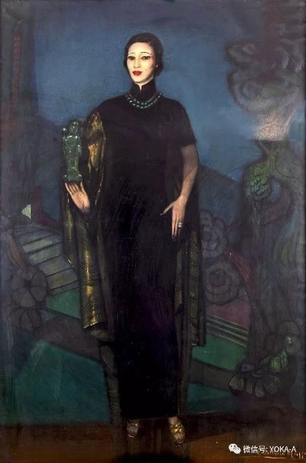 Thiên kim tiểu thư của gia tộc Hoa kiều giàu có nhất Đông Nam Á: Sống cuộc đời thần kỳ vạn người mê nhưng kết cục cô độc đáng suy ngẫm - Ảnh 9.