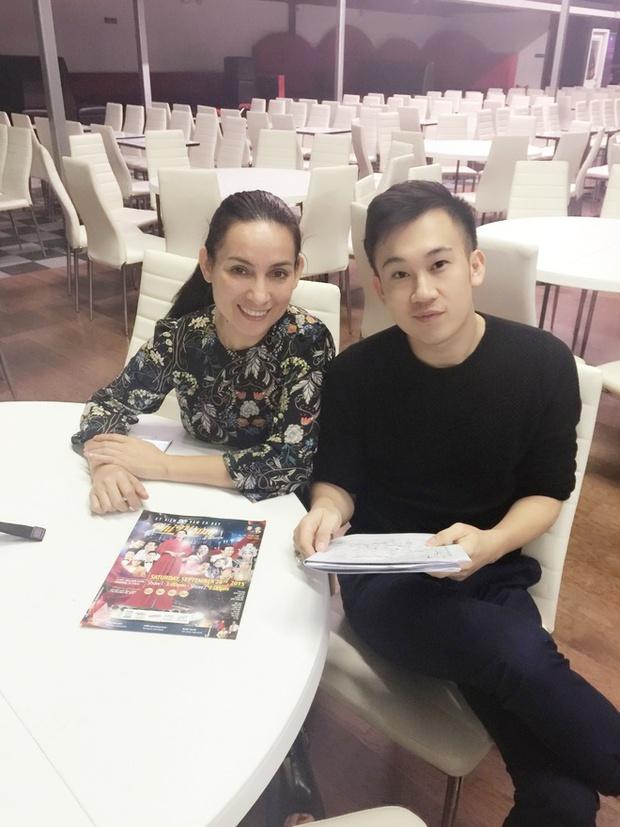 Em trai NS Hoài Linh tưởng nhớ ca sĩ Phi Nhung, tung clip cùng người quá cố thấy nụ cười mà xót xa - Ảnh 4.