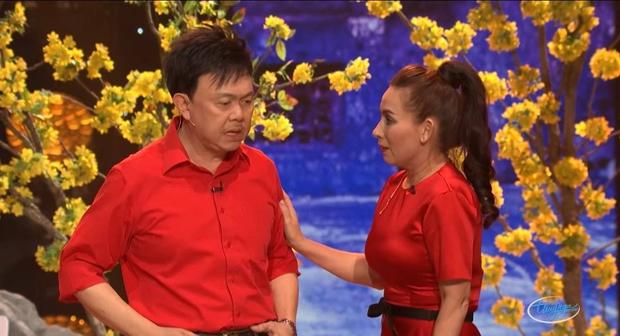 Tiểu phẩm hài để đời của Chí Tài - Hoài Linh - Phi Nhung: 3 người tham gia, nay chỉ còn 1 người ở lại - Ảnh 9.