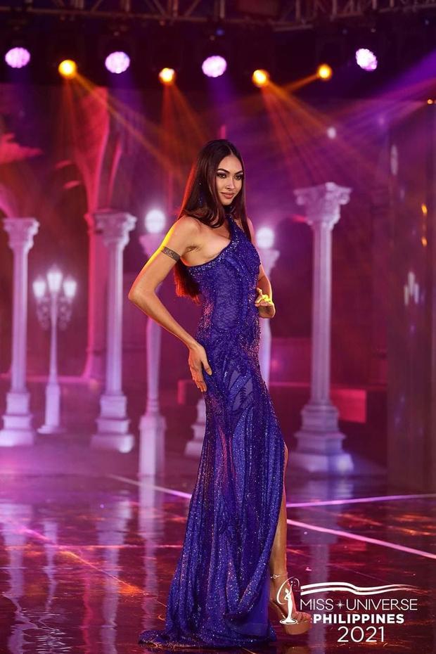Tân Hoa hậu Hoàn vũ Philippines - Đối thủ của Kim Duyên thuộc cộng đồng LGBT, đã công khai bạn gái 5 năm! - Ảnh 3.