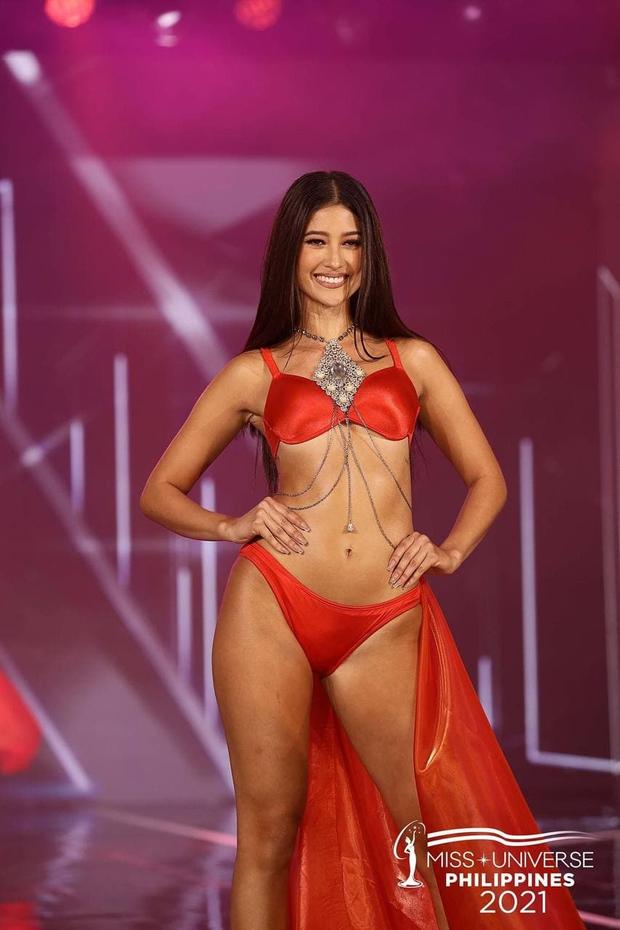 Tân Hoa hậu Hoàn vũ Philippines - Đối thủ của Kim Duyên thuộc cộng đồng LGBT, đã công khai bạn gái 5 năm! - Ảnh 8.