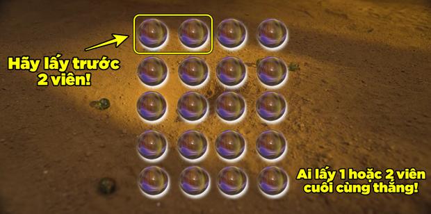 Hóa ra trò bắn bi tử thần ở Squid Game có cách thắng 100% dễ như này, đảm bảo đối thủ không bao giờ nhìn ra mánh khóe! - Ảnh 3.