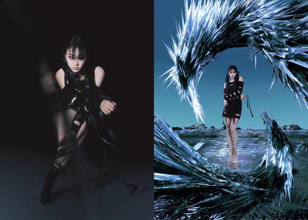 aespa lại bị tố bắt chước concept của BLACKPINK trong loạt ảnh teaser mới, nào ngờ được chính fan đàn chị bênh cực gắt - Ảnh 2.