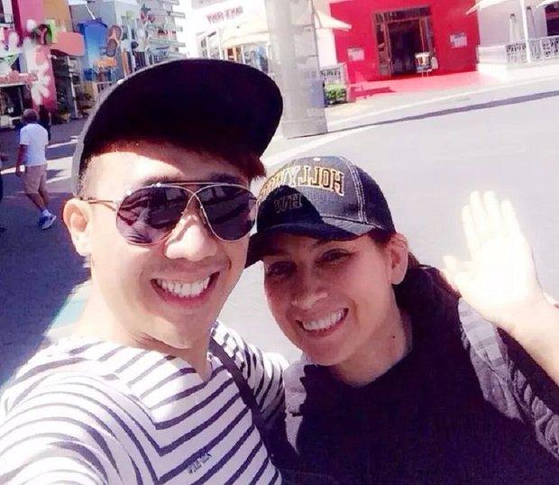 Hot lại clip Trấn Thành trò chuyện với Phi Nhung, lý giải cách xưng hô ngang hàng phải lứa dù kém đàn chị 17 tuổi - Ảnh 6.