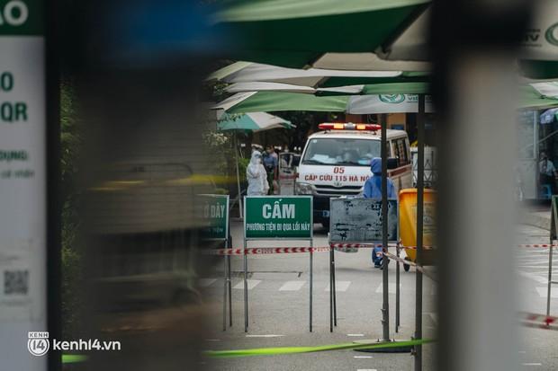 CDC Hà Nội: Ổ dịch Bệnh viện Việt Đức đã qua nhiều chu kì lây nhiễm, số ca mắc có thể sẽ tăng lên - Ảnh 1.