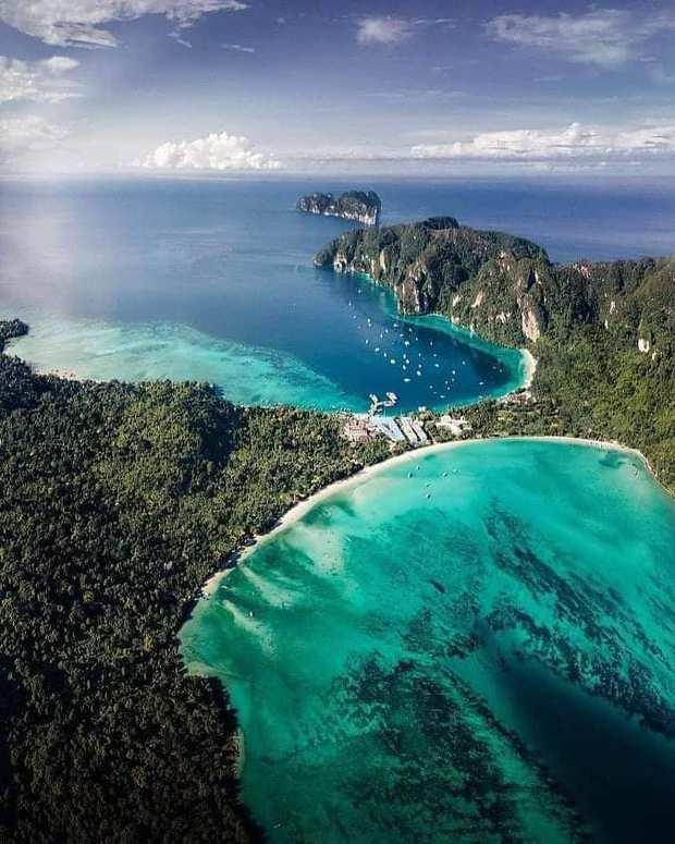 Thái Lan chuẩn bị mở cửa du lịch với các nước láng giềng - Ảnh 2.