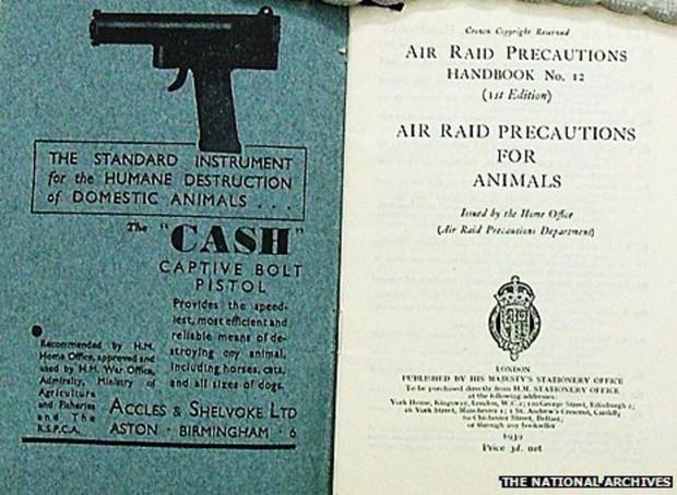 400.000 vật nuôi bị chính chủ thảm sát nhân đạo: Một chương lịch sử tăm tối mà người Anh không bao giờ muốn nhớ lại - Ảnh 3.