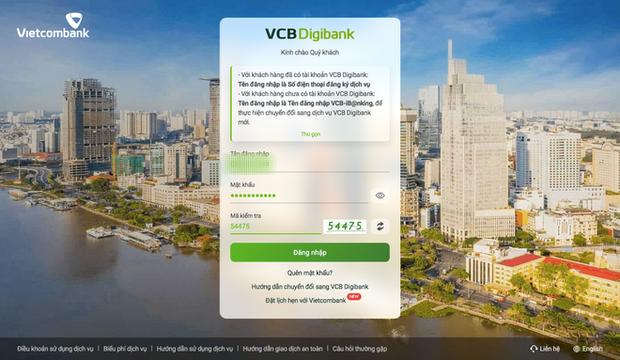 Hướng dẫn in sao kê online: Nhanh chóng, dễ làm mà chẳng cần phải ra ngân hàng - Ảnh 2.