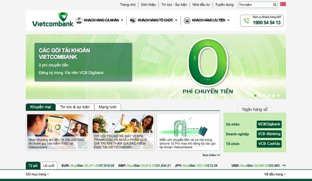 Hướng dẫn in sao kê online: Nhanh chóng, dễ làm mà chẳng cần phải ra ngân hàng - Ảnh 1.