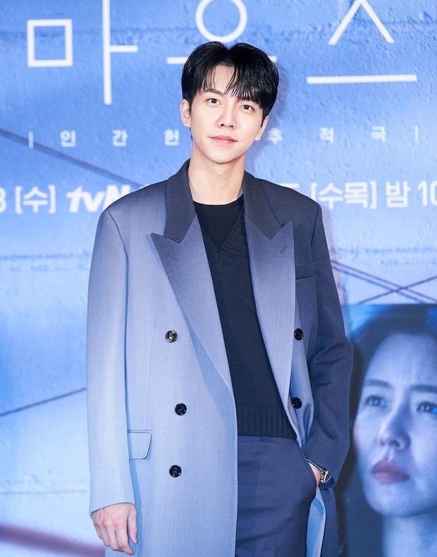 Sao Hàn có thu nhập khủng nhất năm 2021: Mợ chảnh và Kim Soo Hyun so kè khốc liệt, Song Joong Ki thế mà đè bẹp Song Hye Kyo? - Ảnh 6.