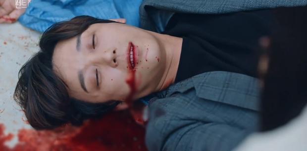 Seo Jin lần lượt xử sạch hội chính diện, rating Penthouse 3 tập kế cuối lập tức tăng nhẹ - Ảnh 5.